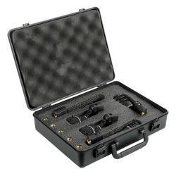 DK-5 microfoonkit voor instrumenten