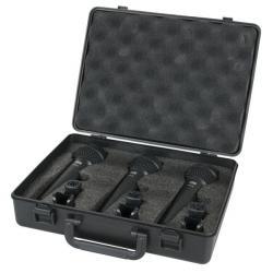 PDM-Pack Zangpakket met 3...