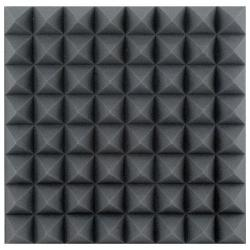 ASM-03 Acoustic black foam,...