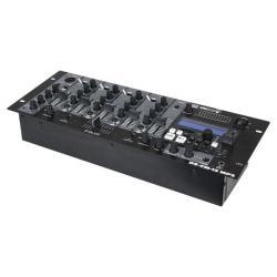 DS-CM-12MP3 Clubmixer met MP3 speler