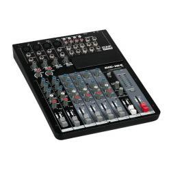 GIG-104C 10-kanaals live-mixer