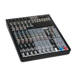 GIG-124CFX live-mixer