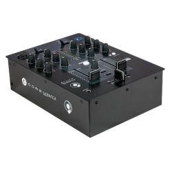 CORE Scratch 2-kanaals DJ-mixer