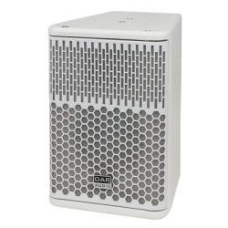 "Xi-5 5,25"" / 1"" Full range installation cabinet white"