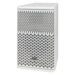 "Xi-6, 6,5"" / 1"" Full range installation cabinet white"