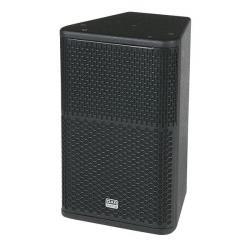 """Xi-8 8"""" / 1,375"""" Installatie speaker zwart"""