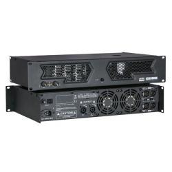 Versterker CX-500 2 x 200w 4 ohm