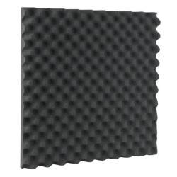 Egg Foam Set van 2 sheets van 1,5m x 2m