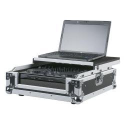 Universal case 2ch dj controll