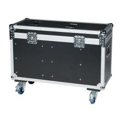 Flightcase voor 2x Phantom...