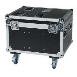 Flightcase voor 4x Phantom 25/50/65