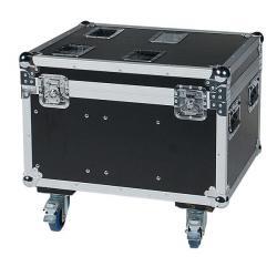 Flightcase voor 4x Phantom 25/50/65