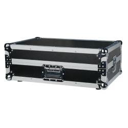 Universal case 4ch dj controll