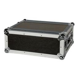 Compact Effectcase 19 inch 4 HE