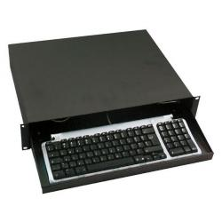 19 inch Keyboard-drawer