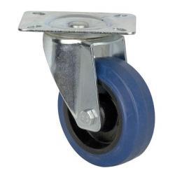 Blue Wheel, 100 mm