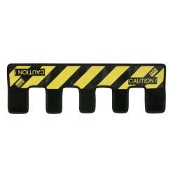 Warning strip
