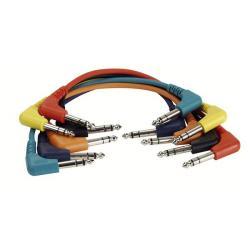 FL4260 -  60 cm. 6 coloured...