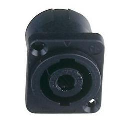 4p. Speaker Chassis Female