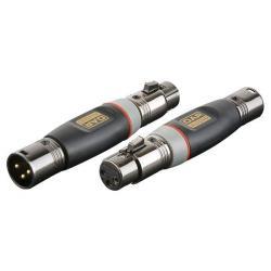 XGA36 - XLR/M 3p. - XLR/F 3p.