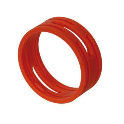 XX-Series colored ring Red