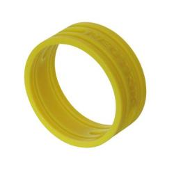 XX-Series colored ring yellow