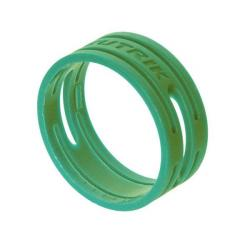 XX-Series colored ring Green