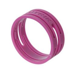 Neutrik XX-Series colored ring violet