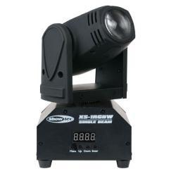 XS-1RGBW Mini Moving Beam