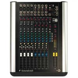 Soundcraft Spirit M4
