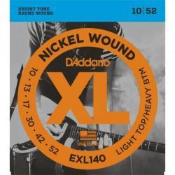 D'addario EXL-140