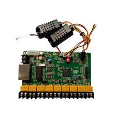 EX-901D Control Board