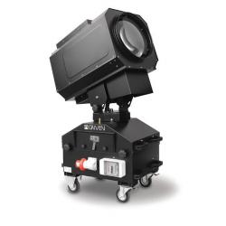 Sky Tracer Outdoor MKII 4000