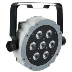 Compact Par 7 Q4 RGBW LED Spot