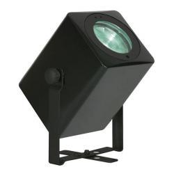 Eventspot 60 Q7 zwart