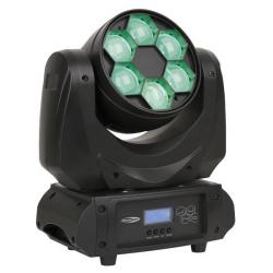 Juno LED Moving Head Beam
