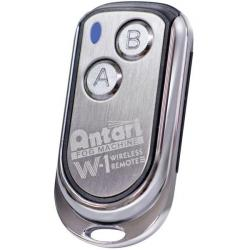 W-1 Wireless Remote Controller