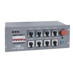 8-Channel Chainhoist Controller