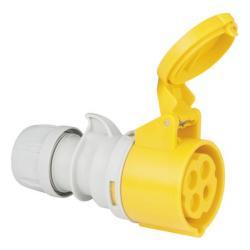 CEE 16A 110V 4p Plug Female