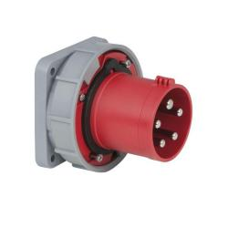 CEE 63A 400V 5p Socket Male