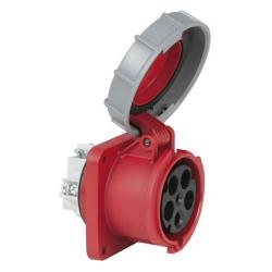 CEE 63A 400V 5p Socket Female