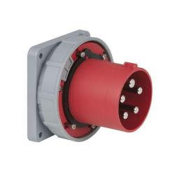 CEE 125A 400V 5p Socket Male