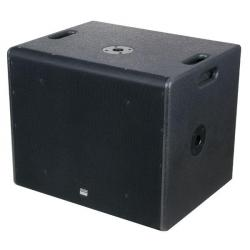 Subwoofer DRX-18B passief