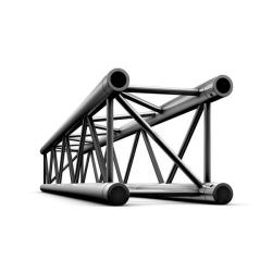 Straight 3000mm BLACK, Pro-30 Square G Truss