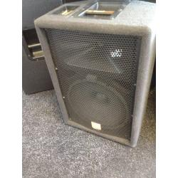 "JBL Soundfactor SF12M 12"" stage monitor"