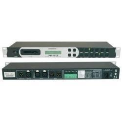 Botex DR-512 DMX recorder