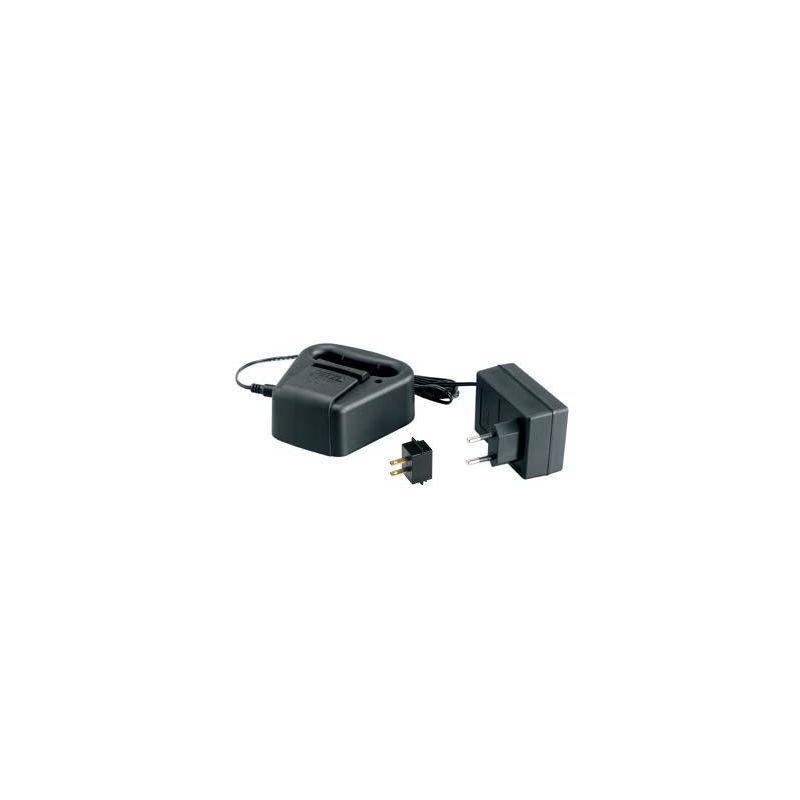 Petzl E65200 2 Accu Duo 110/220v Charger