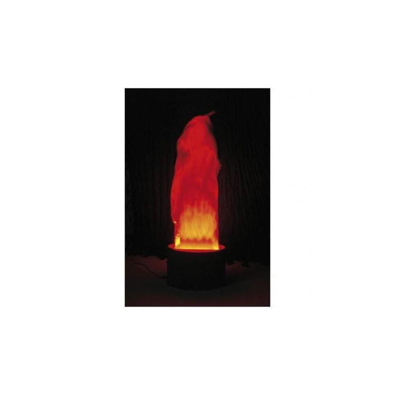 Flame Light 1,5 mtr. LED