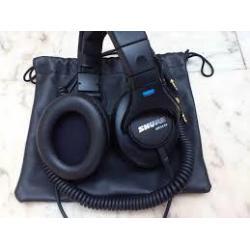 Shure SRH440 hoofdtelefoon