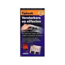 Tipboek - versterkers en effecten